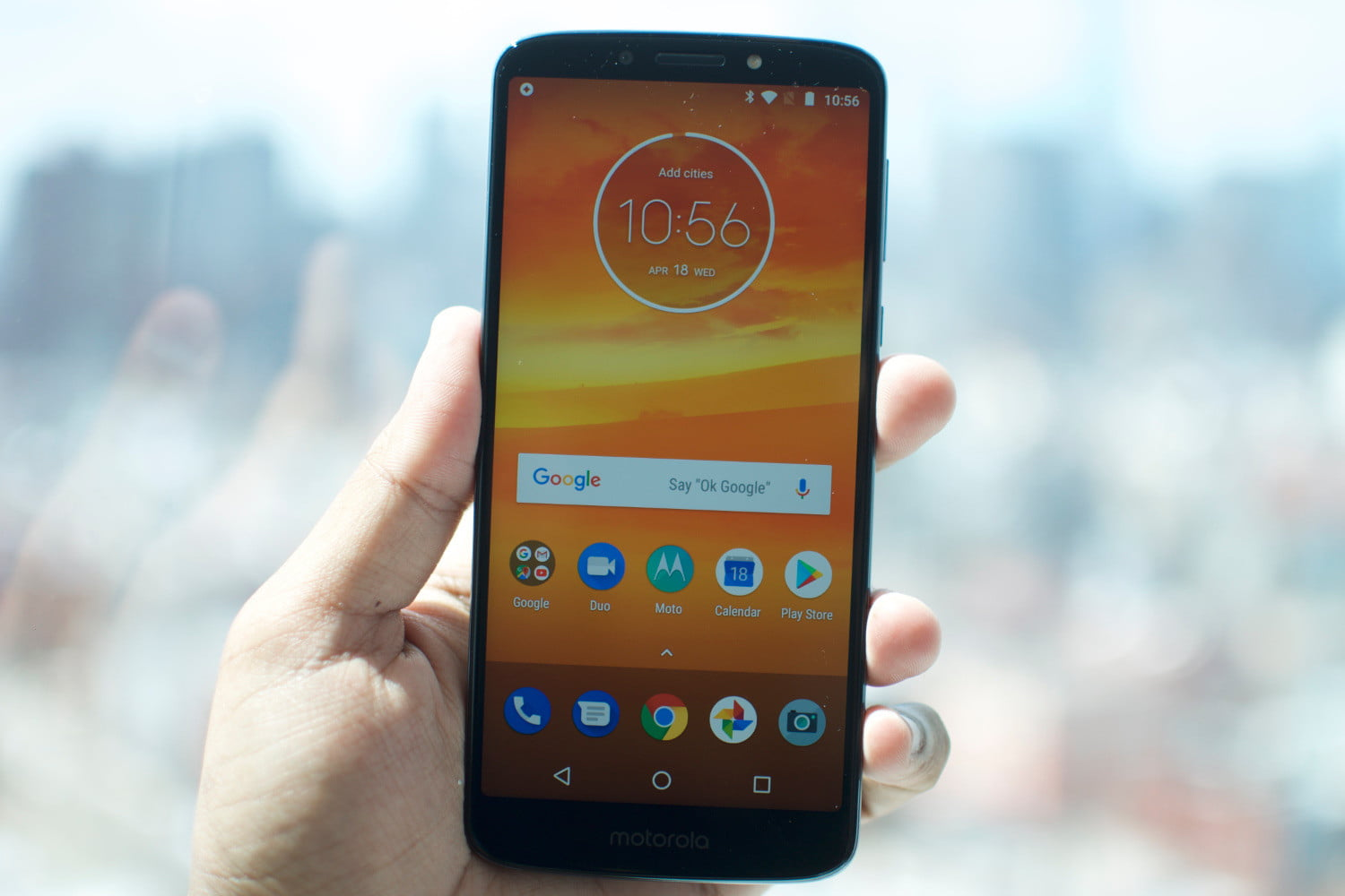 Moto E5 Plus And Play Are Solid Budget Phones That Won T Get Android Pie