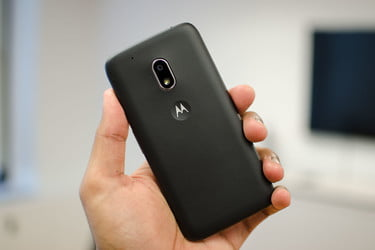 low priced cc2c2 de9bf The 7 Best Moto G4 Play Cases | Digital Trends