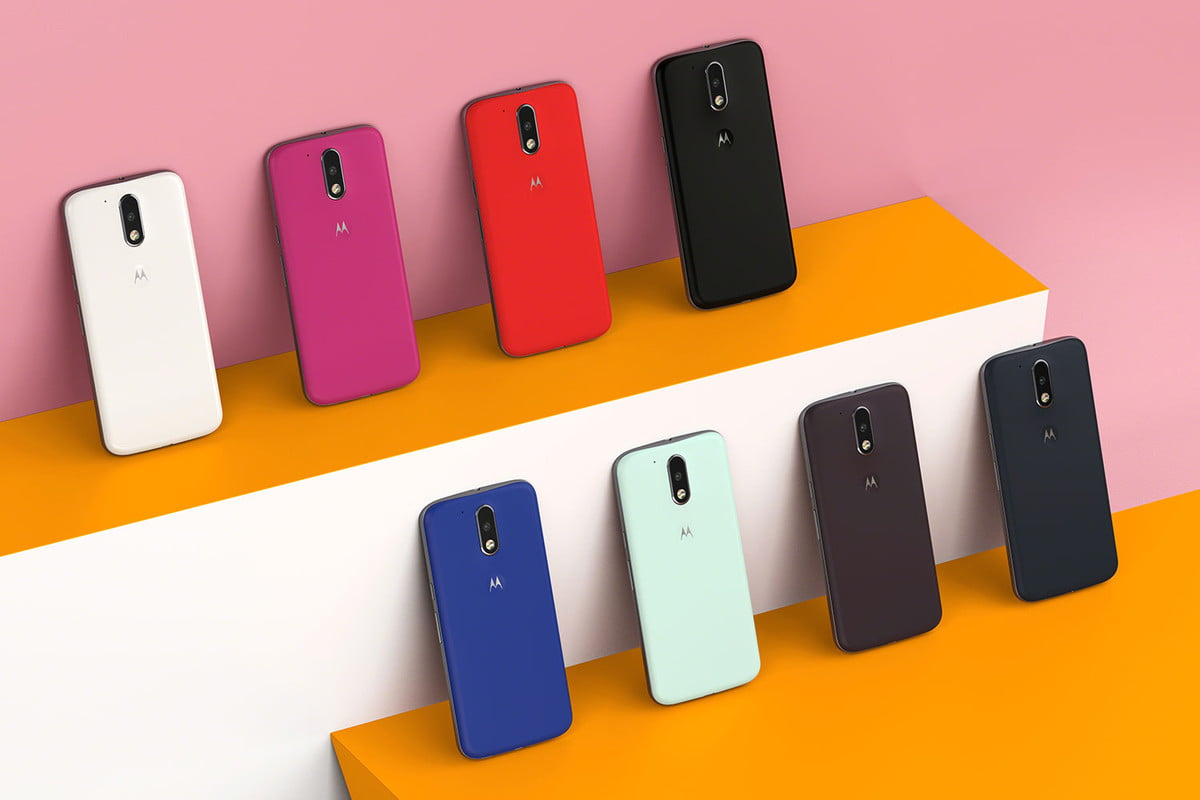The 15 best Moto G4 cases and covers for style and protection