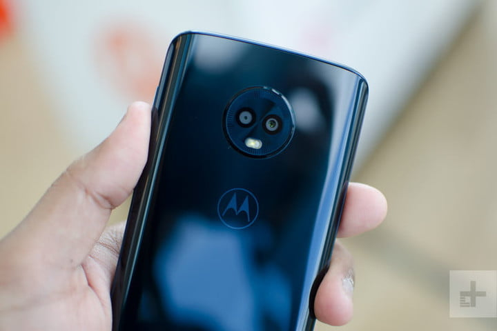 The excellent Moto G6 is just $99 from Google Fi for a limited time