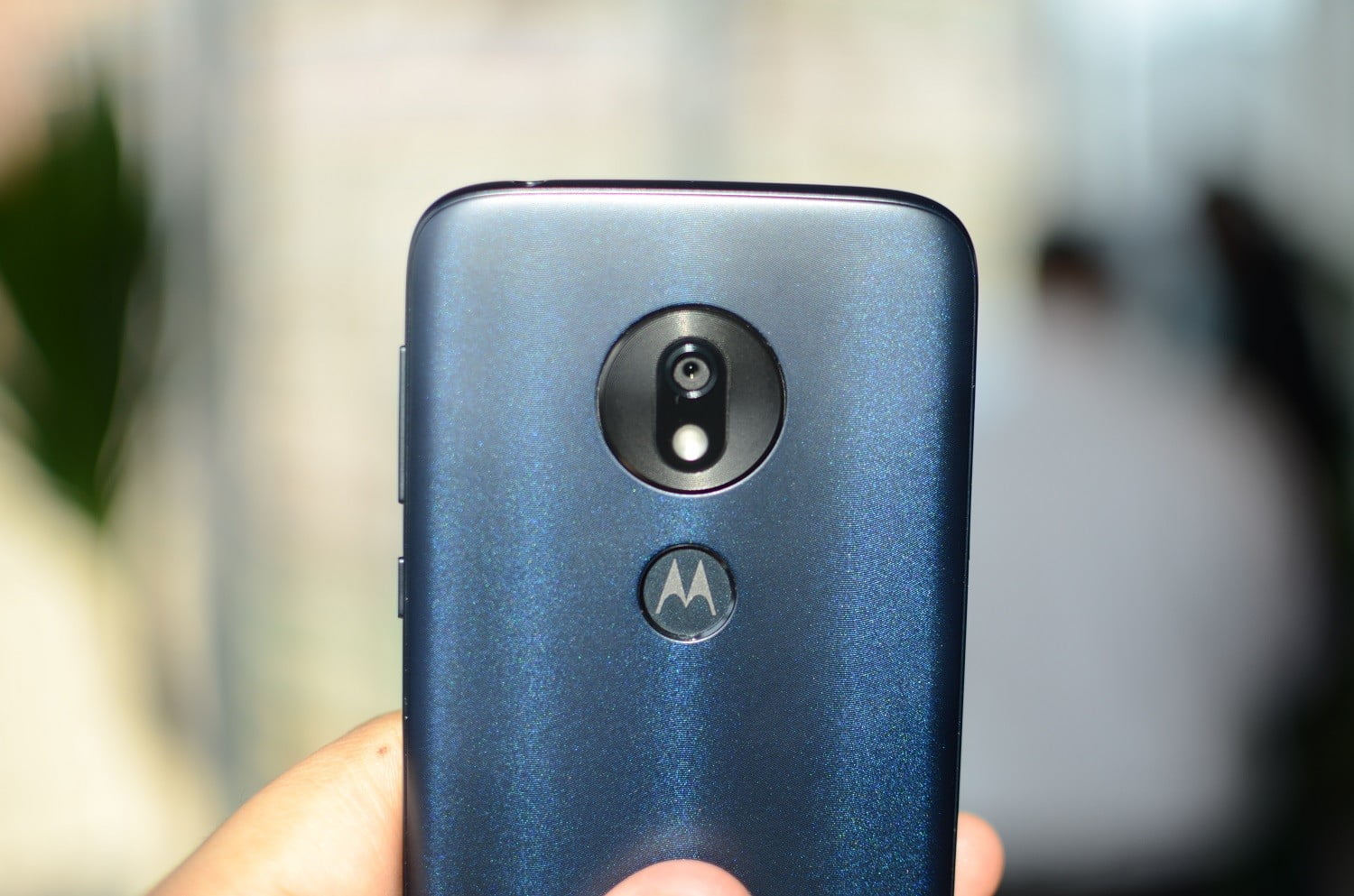 57941cef099 Moto G7 Play Vs. Moto G6 Play: Which Is Your Perfect Playmate ...