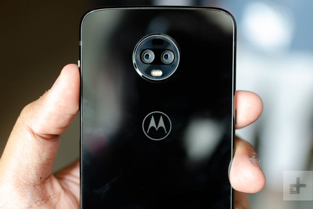The Motorola Moto Z3: Everything You Need to Know   Digital Trends