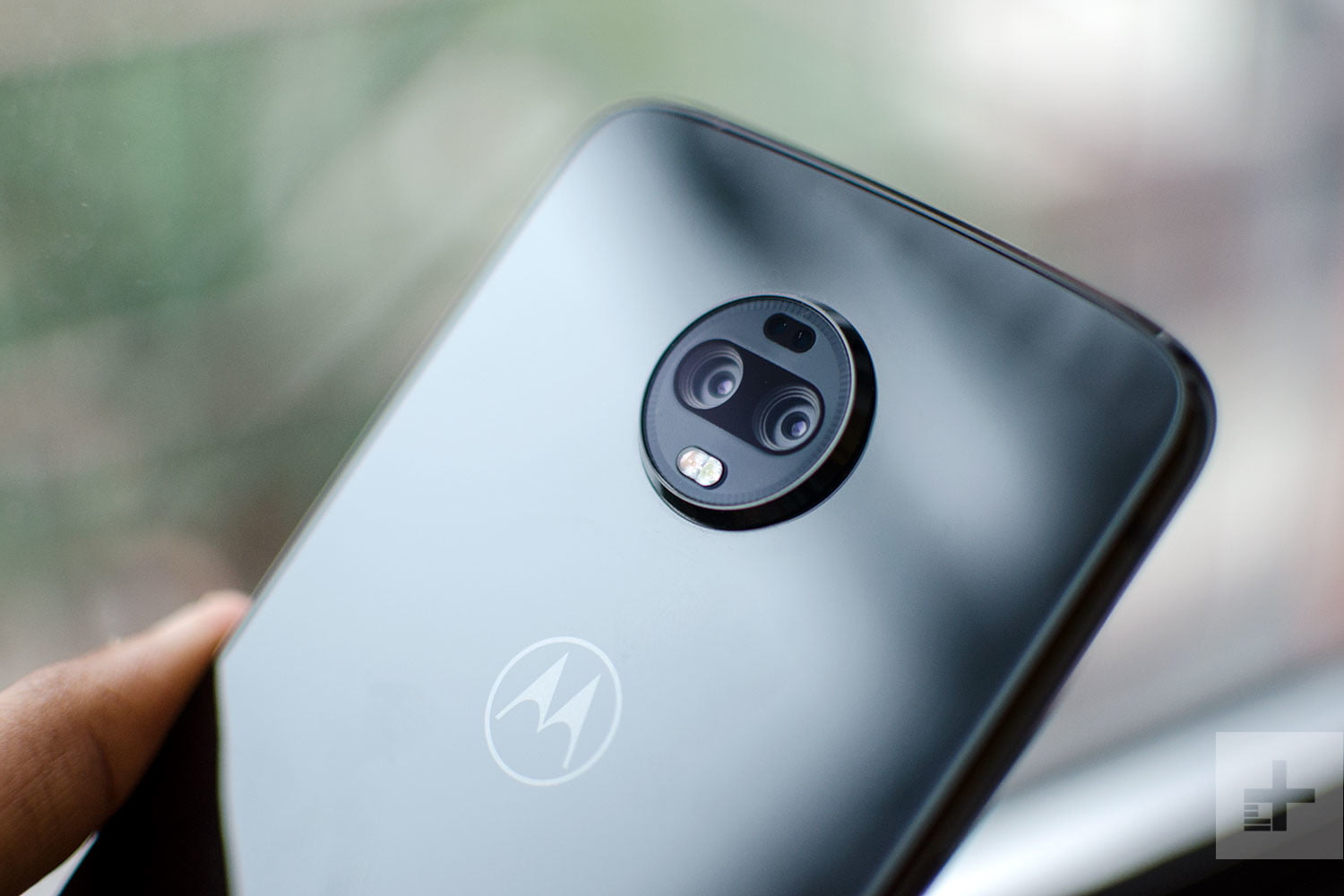Someday it will do 5G, but the Moto Z3 is already a great phone