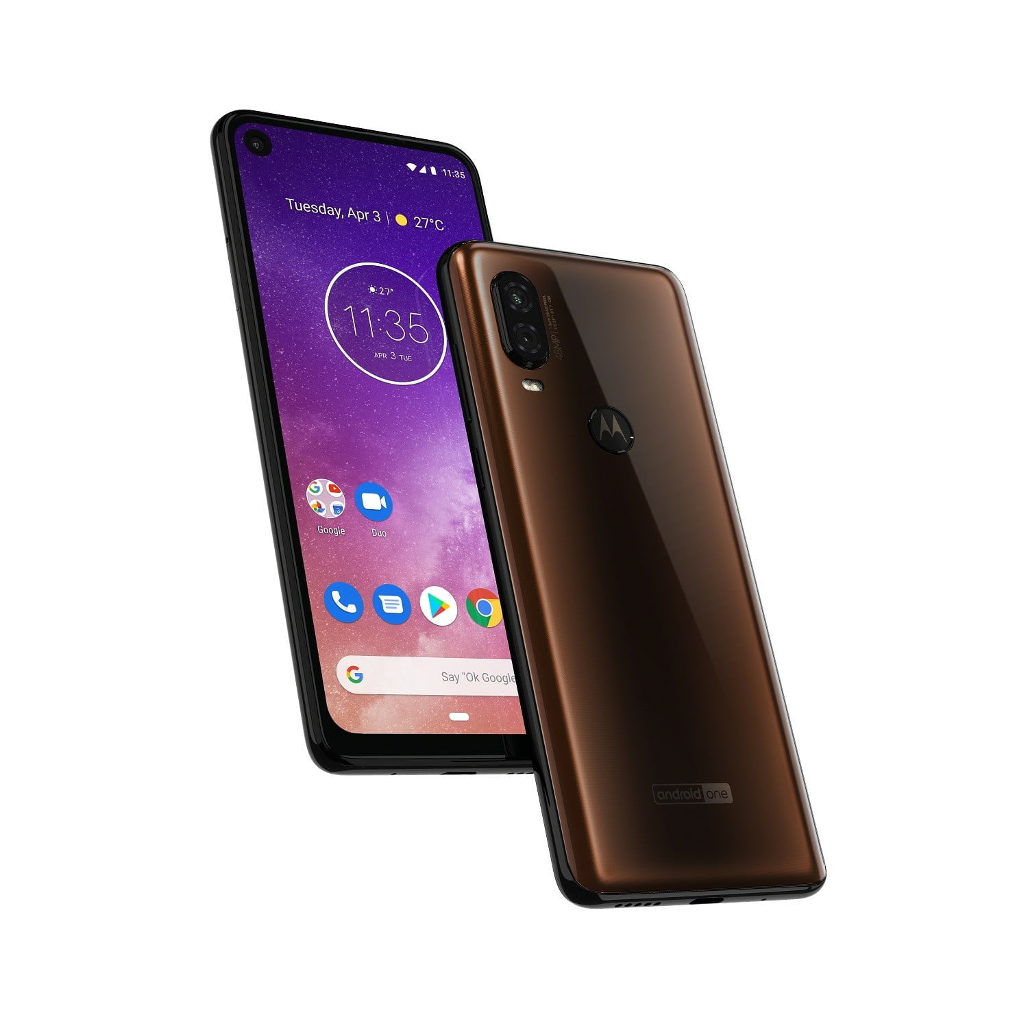 Motorola One Vision: Specs, Features, Release Date, and Price