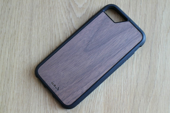 iphone 7 cases. best iphone 7 cases mous wood front