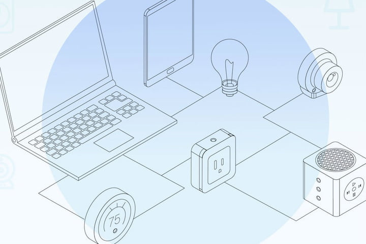 You can build your own smart home hub with Mozilla's Project Things