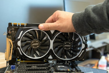 Nvidia GTX 1080 Ti Stock Running Low, Production Halted | Digital Trends