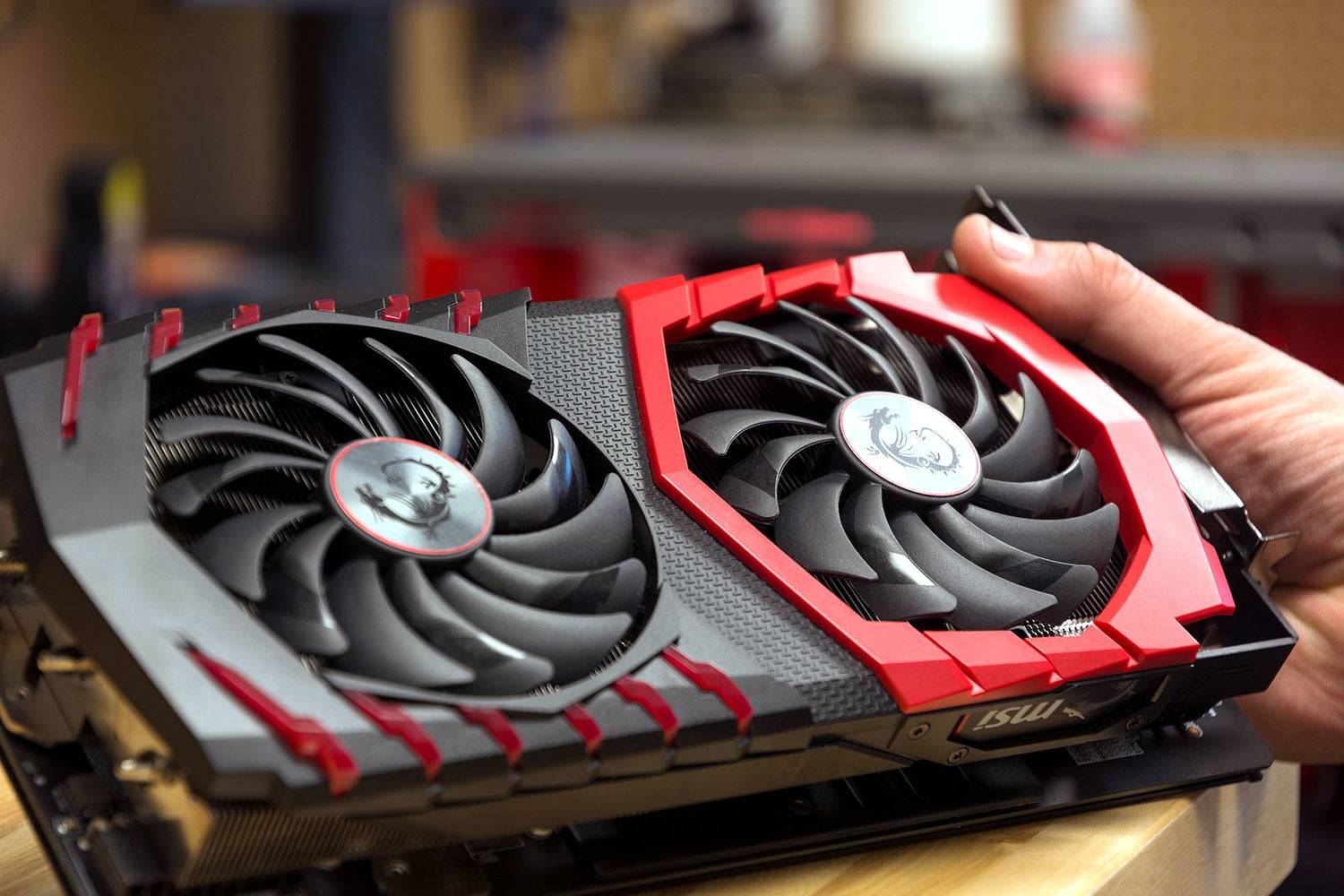 Get an AMD RX 580 For Just $180 With Newegg Coupon | Digital Trends