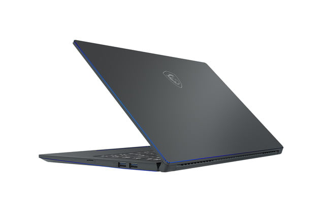 msi revamp gaming laptops rtx graphics ces 2019 nb ps63 modern photo04