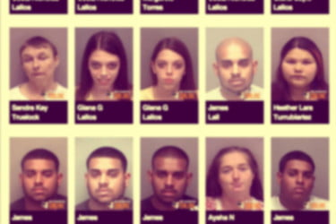 In the grey-market world of online mugshots, 'untagging' will cost