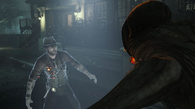 Murdered Soul Suspect screenshot 8