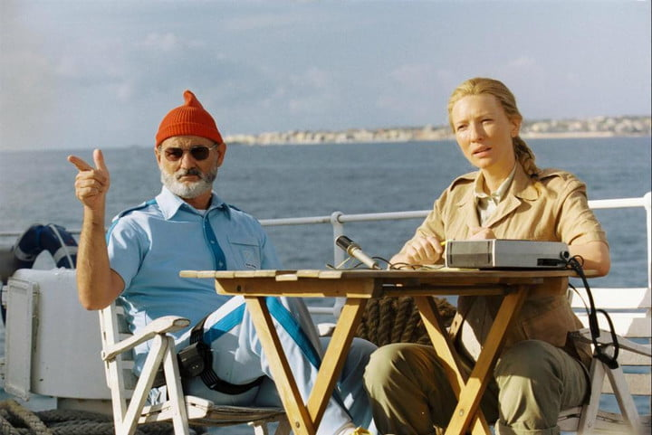 From 'Fear and Loathing' to 'Life Aquatic': The best unconventional guy movies