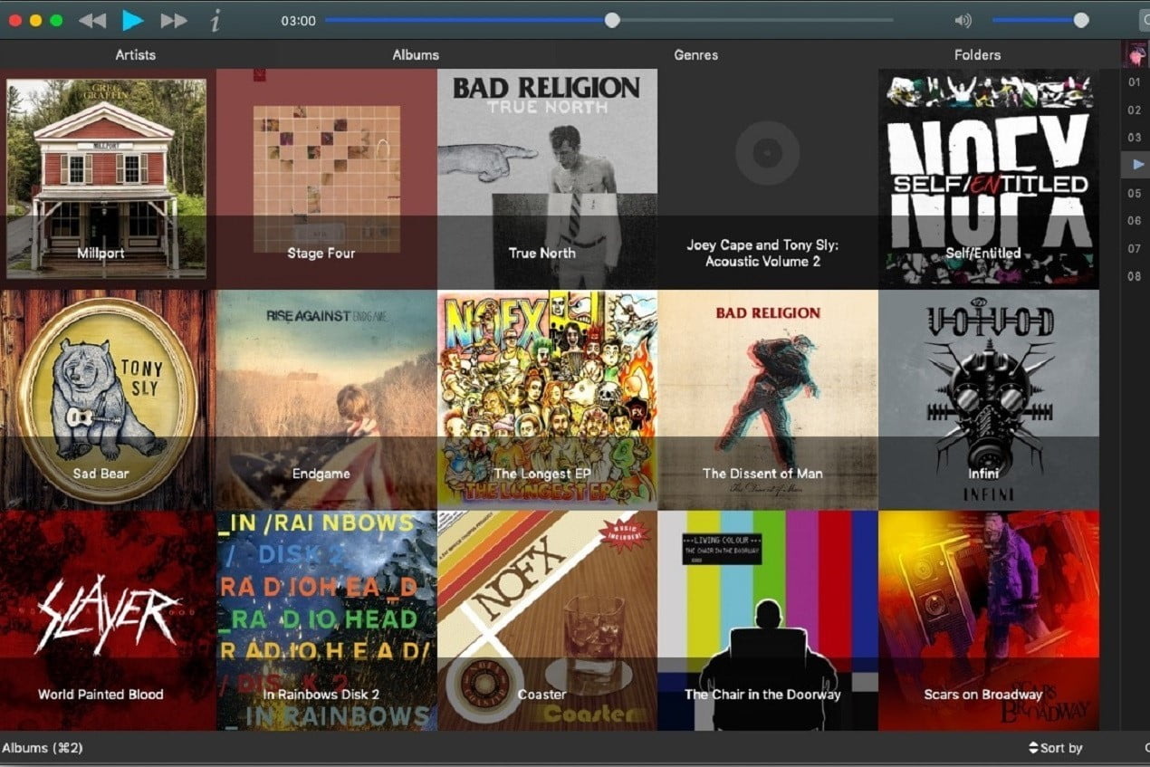The Best iTunes Alternatives for Mac | Digital Trends