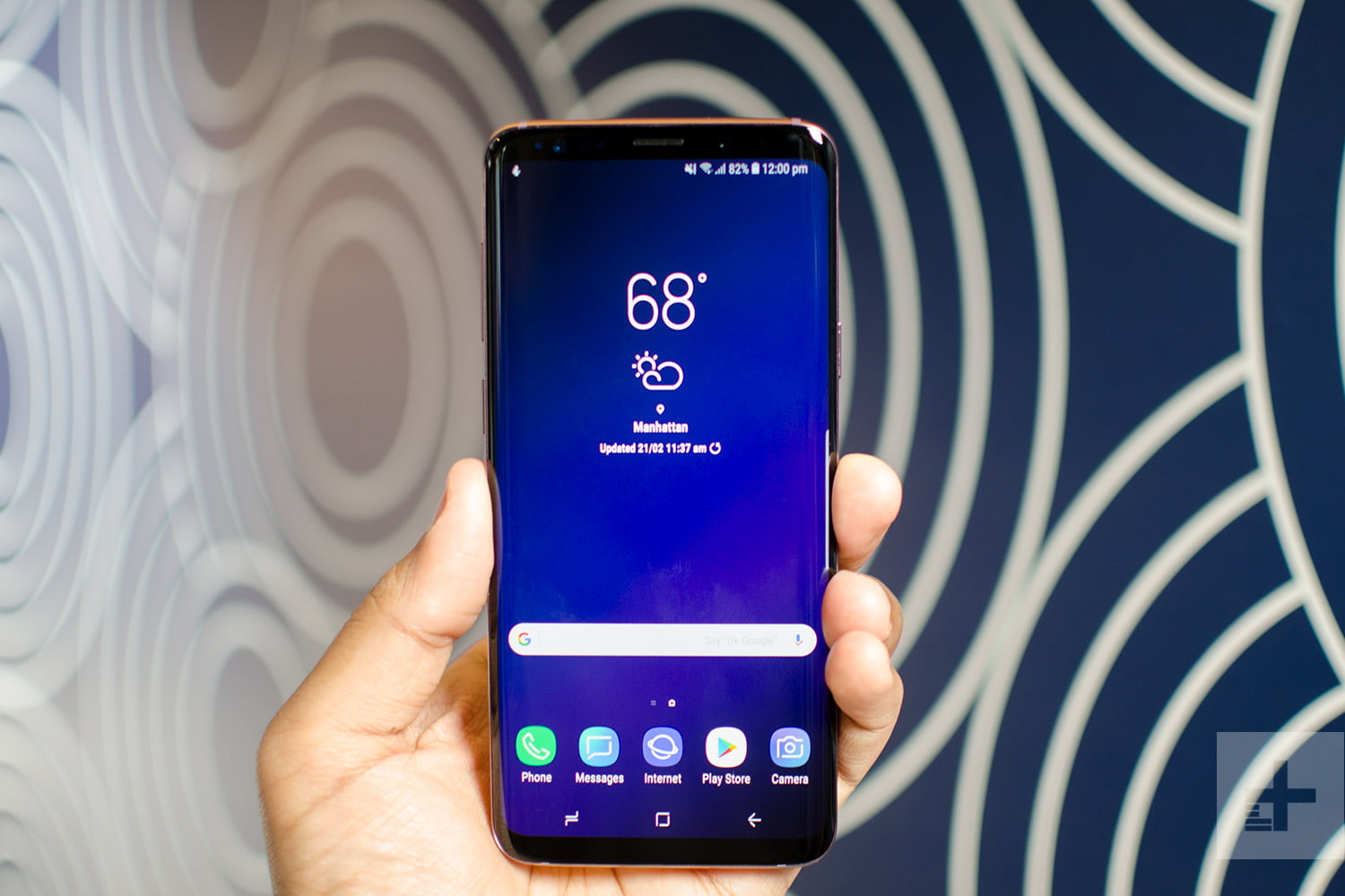 How To Make The Galaxy S9 Look Like Stock Android Theunlockr