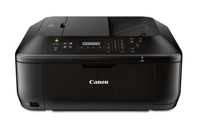 canon new printers ces2014 mx532 as front