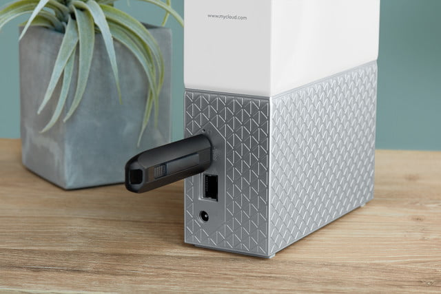 Western Digital Hits IFA With A New Cloud Storage Device, iPhone