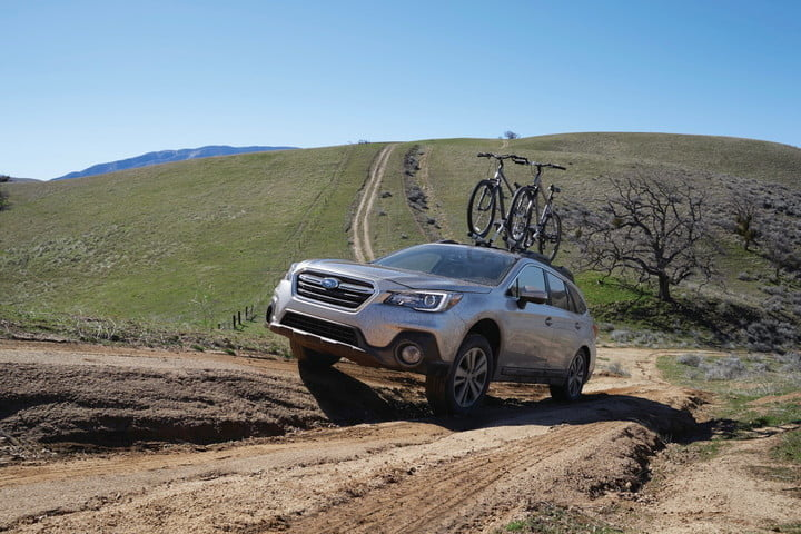 best family cars 2018 Subaru Outback