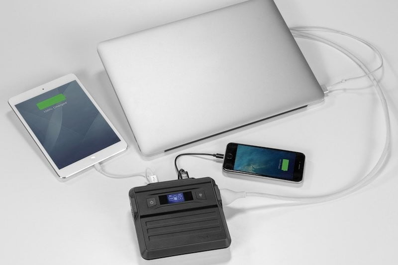 outdoor portable power stations mycharge outlet