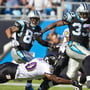 National Football League Ravens vs Panthers