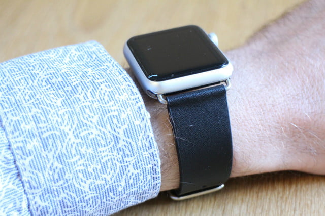 best Apple Watch bands Native Union Active Strap top
