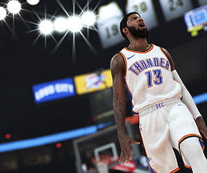 'NBA 2K19' will dunk on you, but don't worry. You're going to like it.