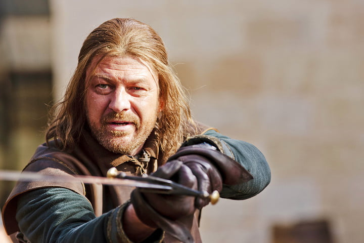 television character deaths ned stark