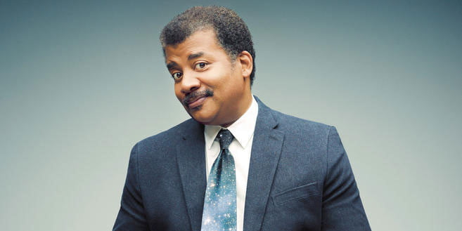 Neil DeGrasse Tyson Advises On How To Have Sex In Space ...
