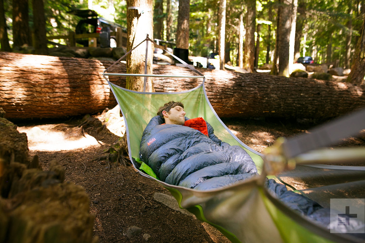 Nemo Cloudview Hammock best outdoor gear