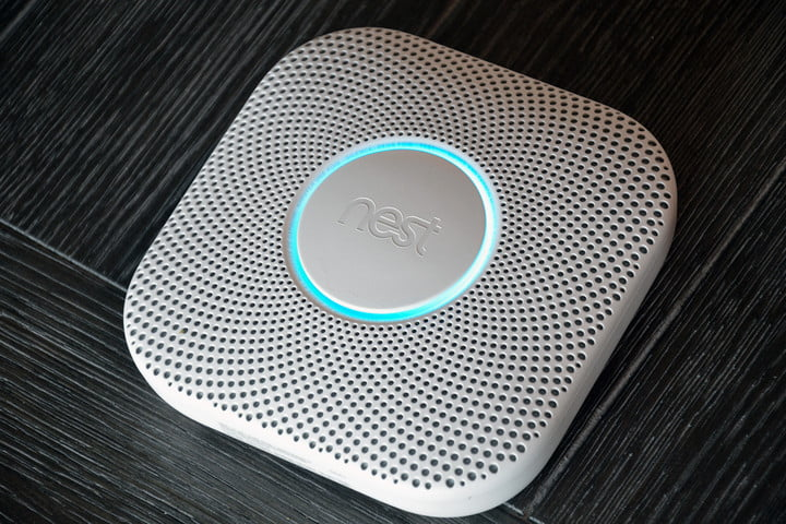 Excellent Why I Chose Nests Protect Smart Smoke Alarm For The Digital Trends Wiring Digital Resources Attrlexorcompassionincorg
