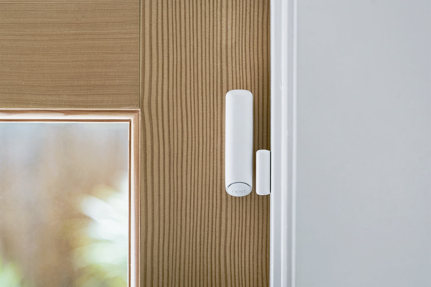 Nest Secure Review High Price High Quality Smart Home Protection - Labyrinth-security-door-chain