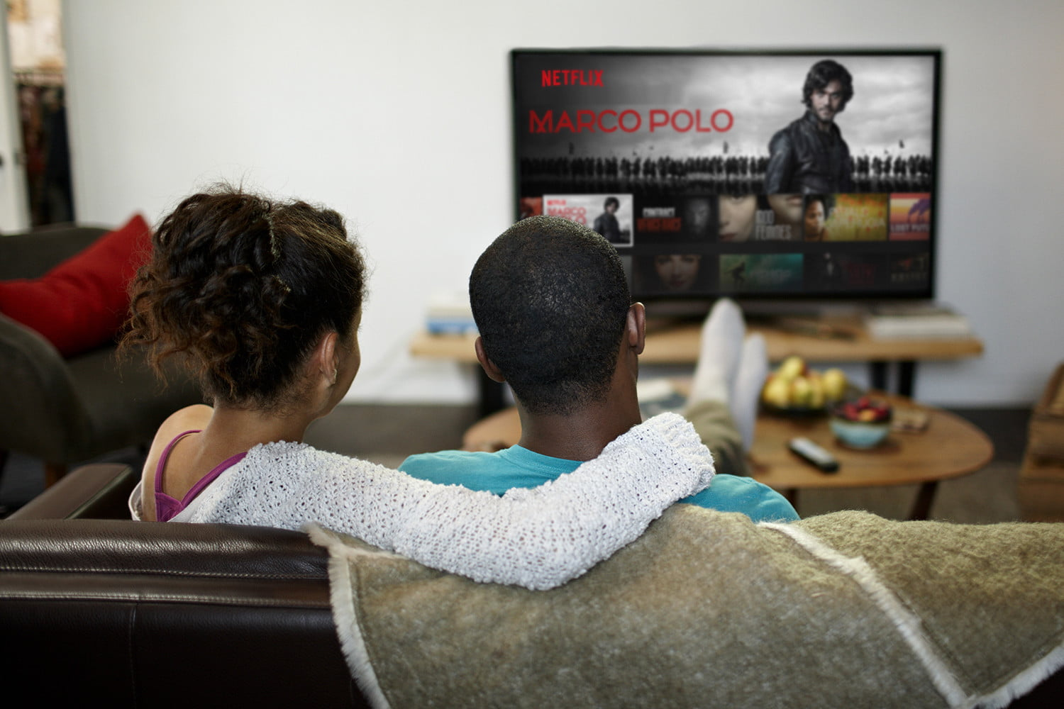 Why You're Not Getting Netflix in HD or 4K, and How to Fix It