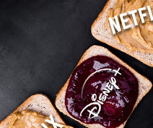 Why choose? Disney Plus and Netflix are the peanut butter and jelly of streaming