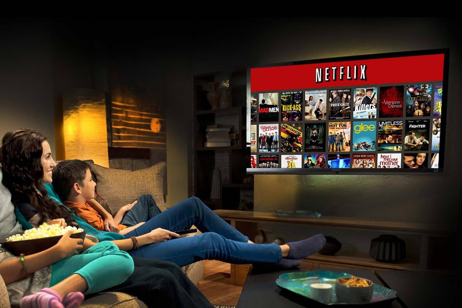 What's New on Netflix and What's Leaving in September 2017 | Digital Trends