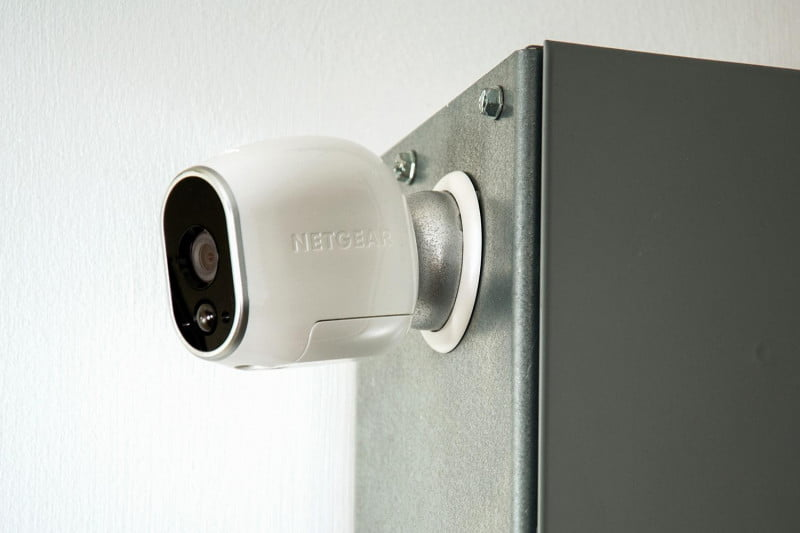 Netgear Arlo VMS3230 Review | Two-Camera Security System | Digital ...