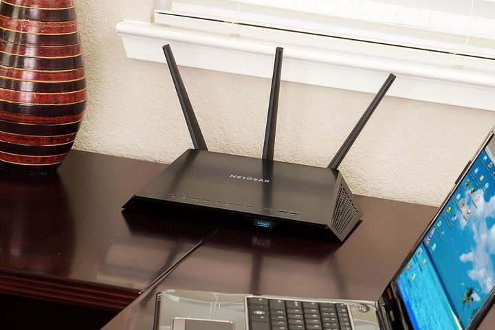 Some netgear routers vulnerable to new security exploit digital trends netgear nighthawk r7000 greentooth Image collections