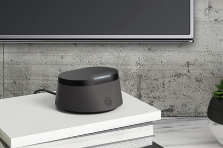 Nevo Butler is the latest smart home hub coming to the market