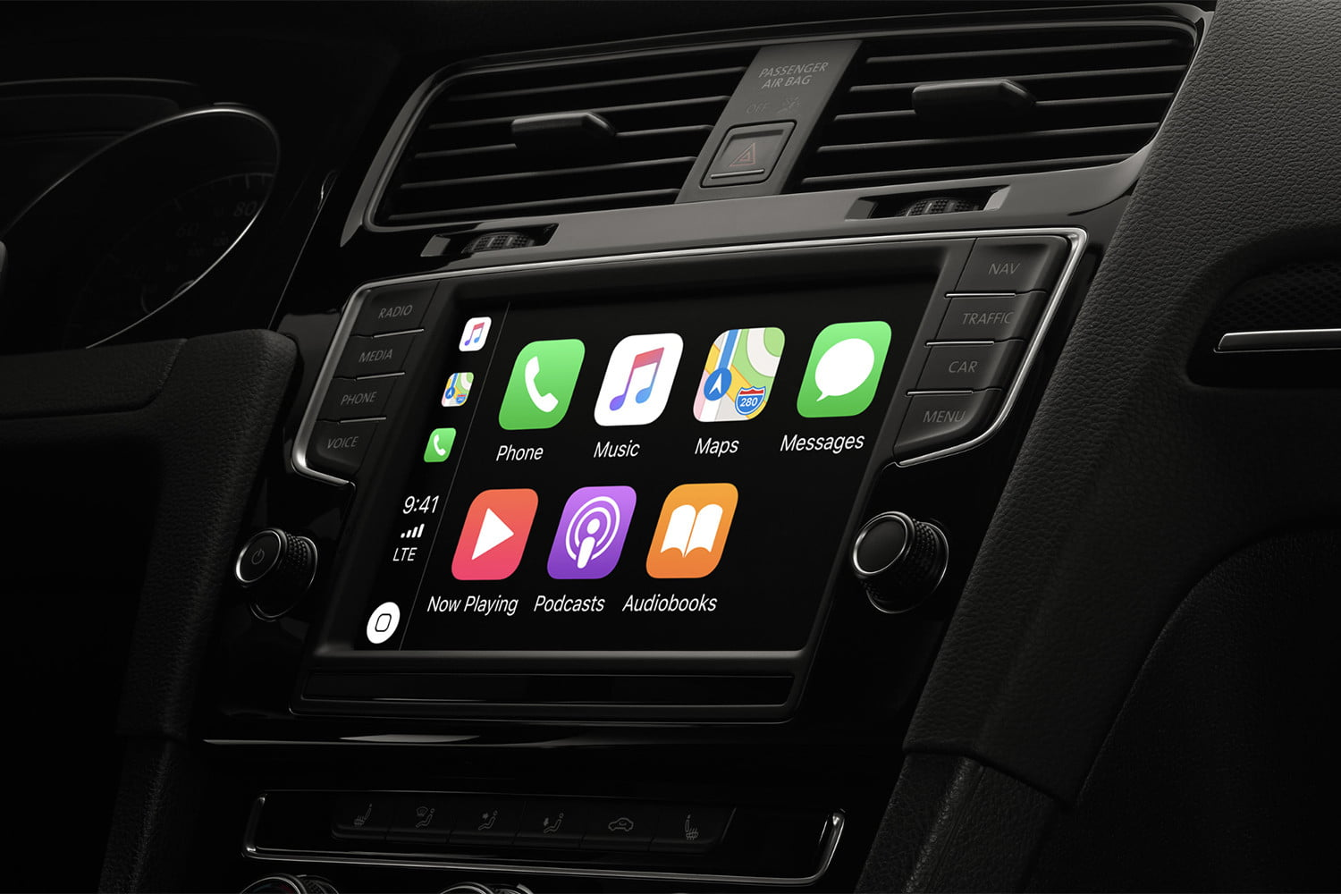 Every Car Compatible With Apple CarPlay A Complete List Digital - Audi car play