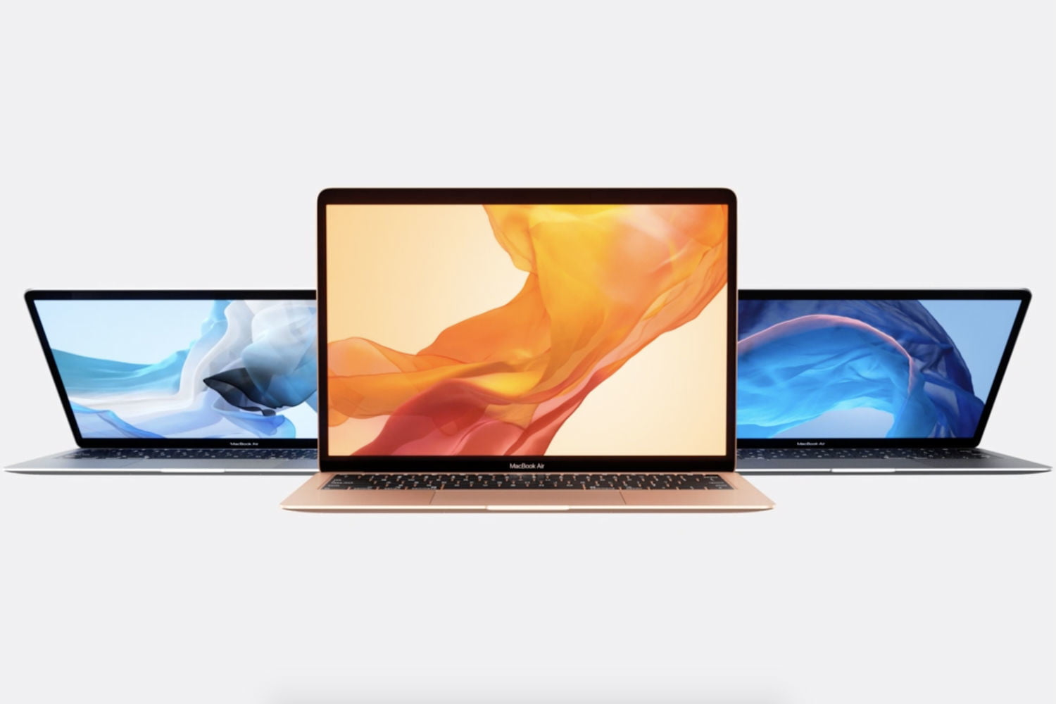 Macbook Air Vs Macbook Pro Spec Comparison Digital Trends