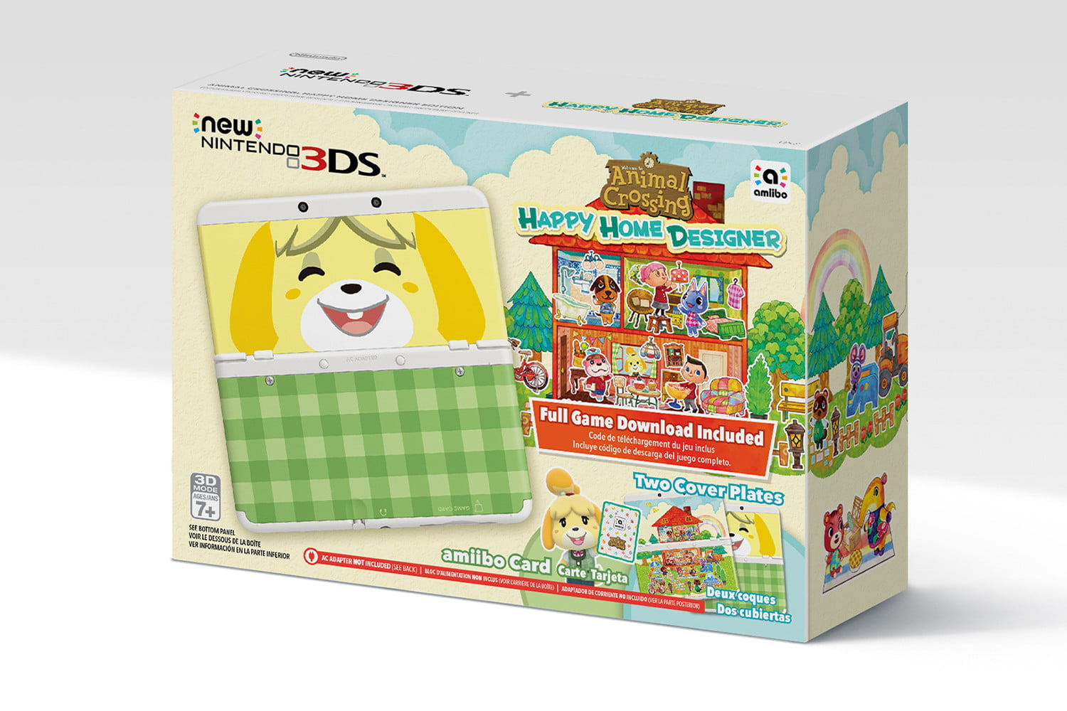 Smaller New Nintendo 3DS Coming To The U.S.