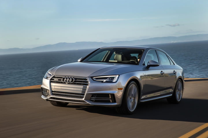 Audi Will Acquire Silvercar As It Looks To Up Its Mobilityservice - Audi car service