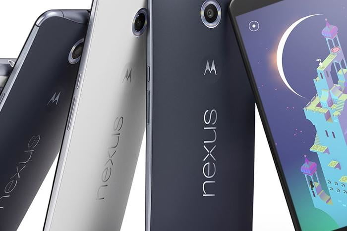 Want a Nexus 6? Wednesday's the day if you're after Google's latest handset