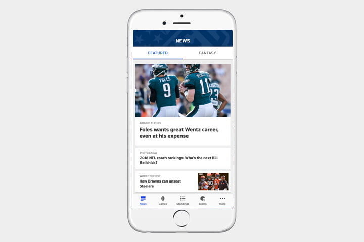 best iphone apps nfl 8