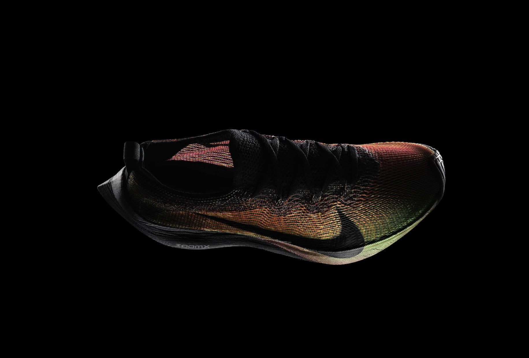 908db722e Nike Shows Off Flyprint
