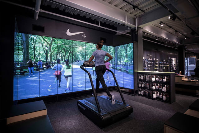 new style 7a783 4eef7 Nike to Open Techy New York Store   Digital Trends
