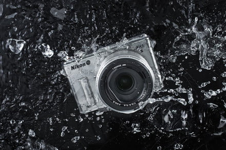 R.I.P.: Nikon ends production of 1-series mirrorless cameras