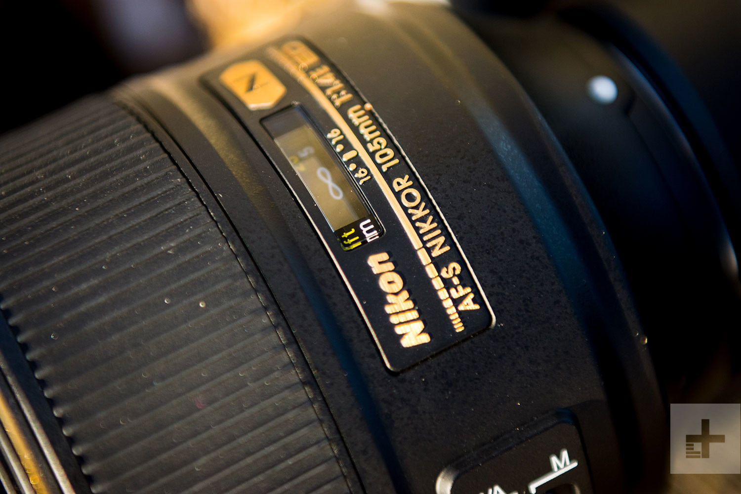 nikon 105mm f 1 4e ed review incredibly close to the perfect lens