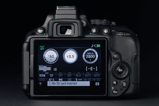 How To Record Video On Nikon D5300