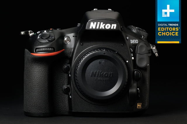 Nikon D810 Review Digital Trends