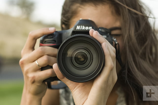 Photography 101 What Is A Dslr Camera Digital Trends
