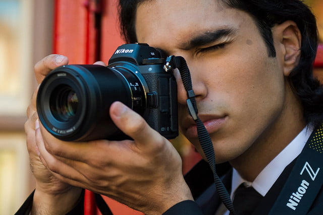 Nikon Z 7 vs. Sony A9: Comparing two of the best full-frame mirrorless cameras